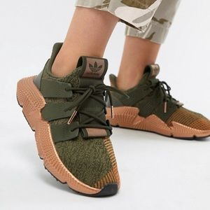 Adidas Prophere Cargo Copper Sneakers